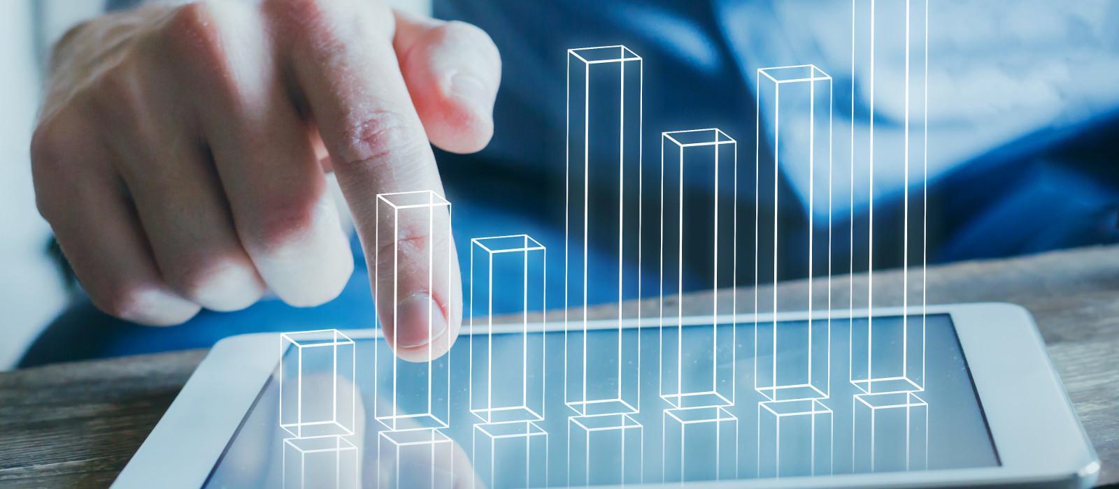 Potenciamos los resultados de su negocio a través de la automatización de los procesos